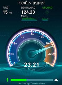 приложение для проверки скорости интернета