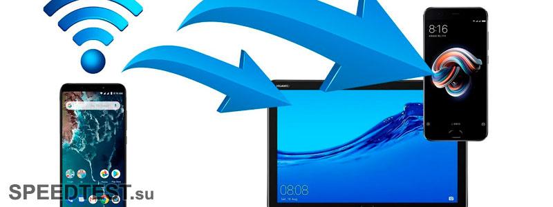 мобильный интернет для дачи
